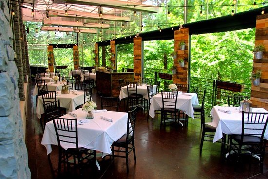 Best Patio In Alpharetta Picture Of Rays At Killer Creek