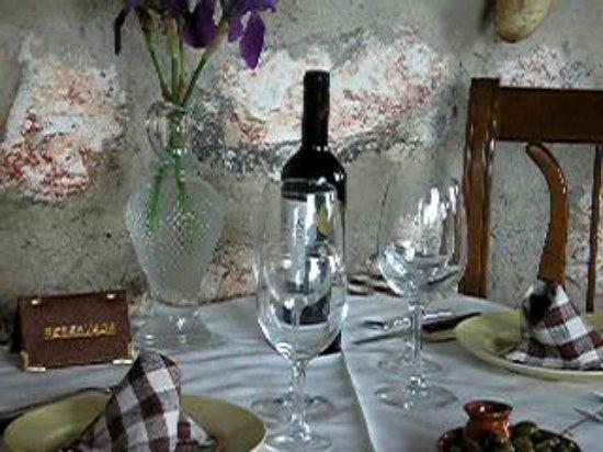 Restaurante la caseria de piedra ja n fotos n mero de tel fono y restaurante opiniones - Caser asistencia en carretera ...