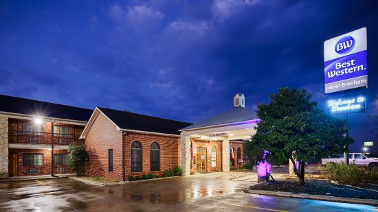 Potret Best Western Inn of Brenham