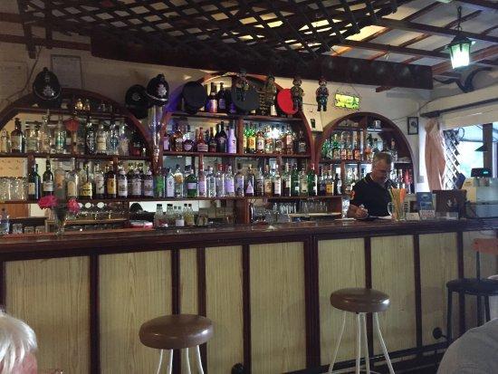 Moonlight Tavern, Pissouri - Restaurant Reviews, Photos