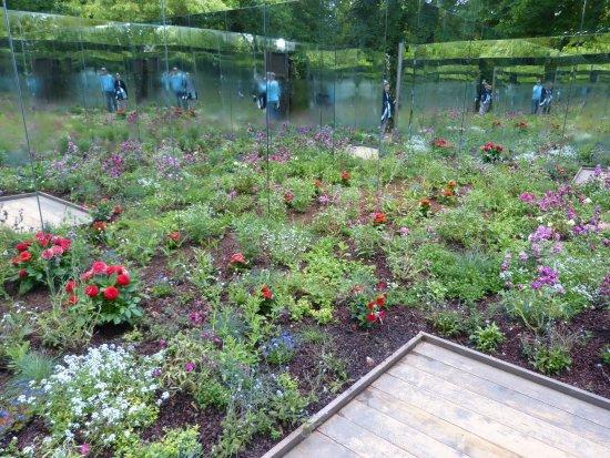 ศูนย์กลาง, ฝรั่งเศส: Festival des jardins de Chaumont sur Loire