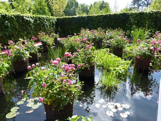 Region Centralny, Francja: Festival des jardins de Chaumont sur Loire