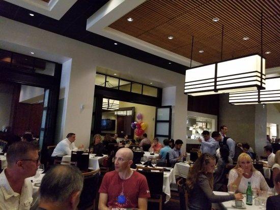 Brazilian Restaurant In Santana Row San Jose Ca