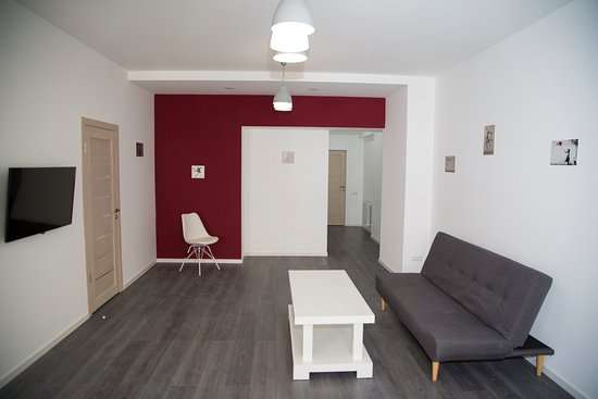 Park apartments by picnic yerevan ermenistan daire for Appart hotel yerevan