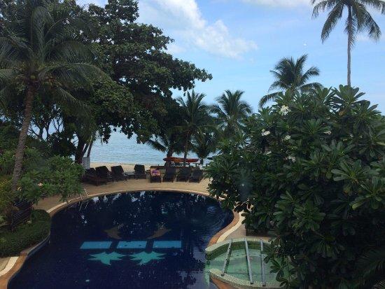 Sand Sea Resort & Spa: photo0.jpg