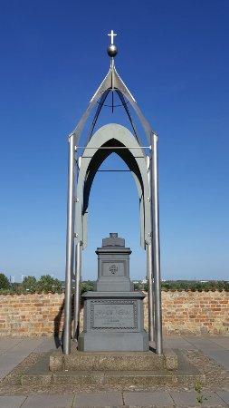 Slüterdenkmal