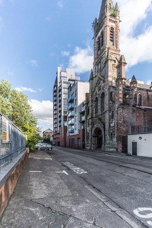 St. Joseph's Catholic Church : ST. JOSEPH'S CATHOLIC CHURCH IN PILOT STREET