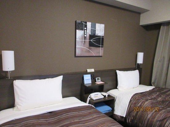 Hotel Route-Inn Yanagawa Ekimae