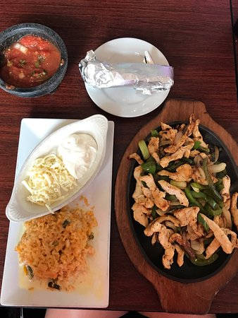 Mexican Food On Tybee Island