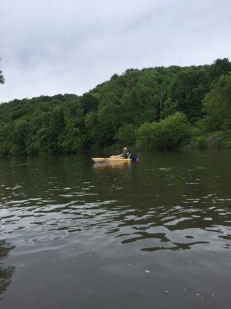 Lanesboro, MN: Floating