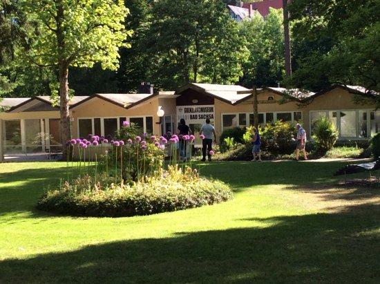 Grenzlandmuseum Bad Sachsa