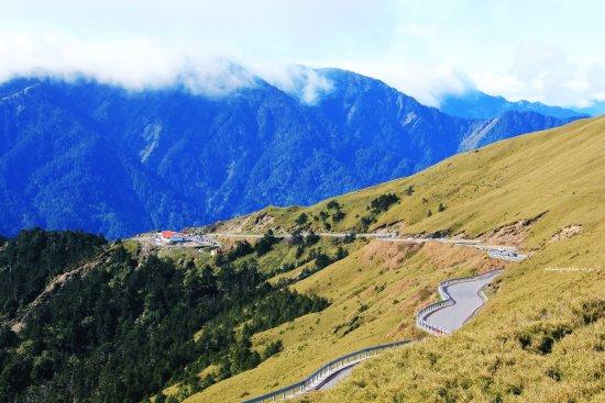 Hehuanshan (Mt. Hehuan)