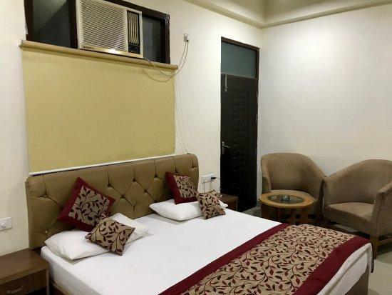 Hotel S.S. Residency