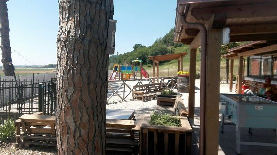 Riano, Italy: La Dispensa