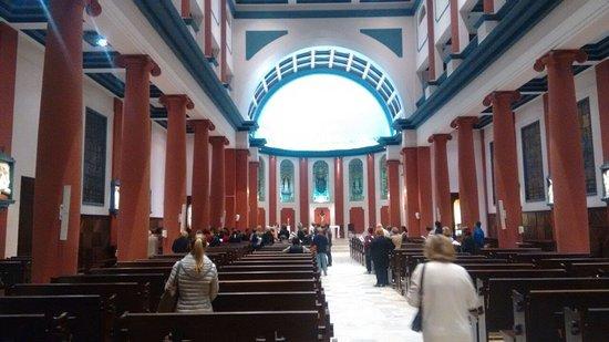 Paróquia São Francisco de Paula