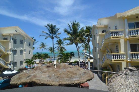 Pelican Reef Villas Resort: Unit 6