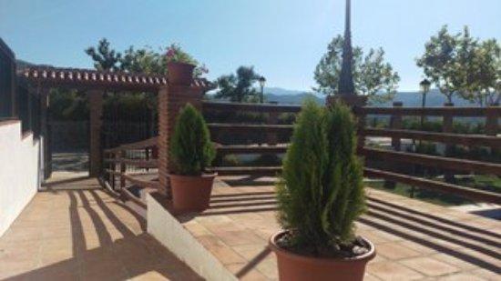 Restaurante El Mirador del Genal: getlstd_property_photo