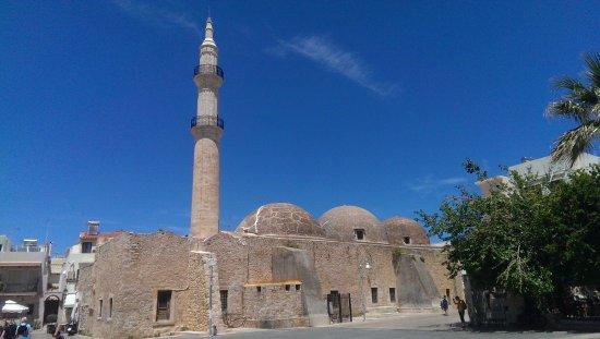 Moschea Neratze