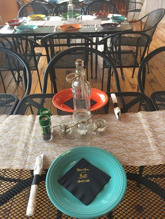Pipestem, Virginia Occidentale: Wedding Reception Dinner
