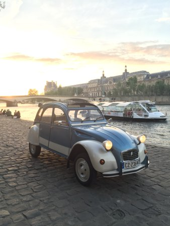 Parisitour