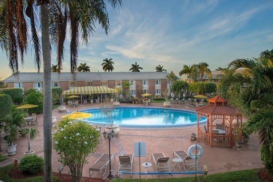 Best Western Palm Beach Lakes Inn 93 1 0 7 Updated 2018 Prices Hotel Reviews West Fl Tripadvisor