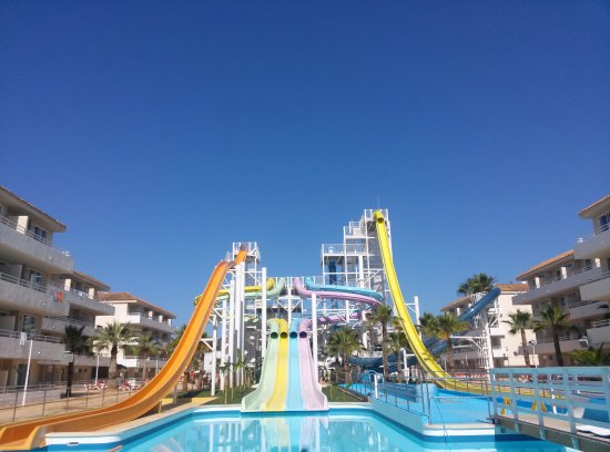 Bh Mallorca Apartments Twister