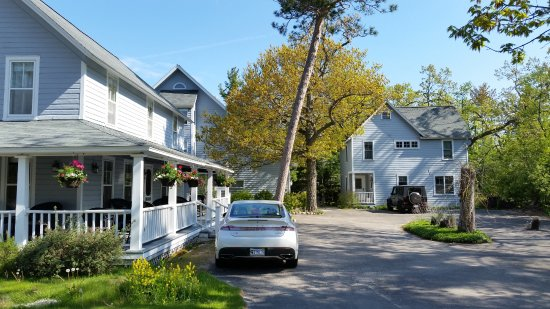 The Sylvan Inn Bed & Breakfast Foto
