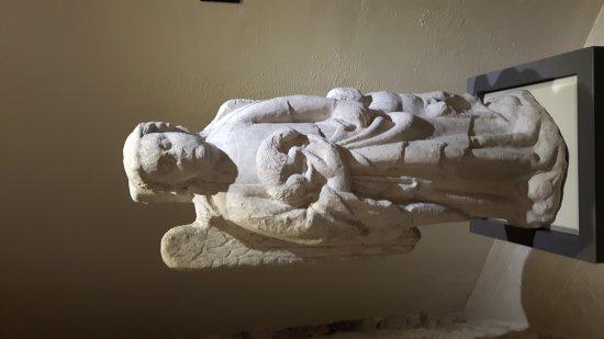 Museo Diocesano e Percorso Archeologico Ipogeo