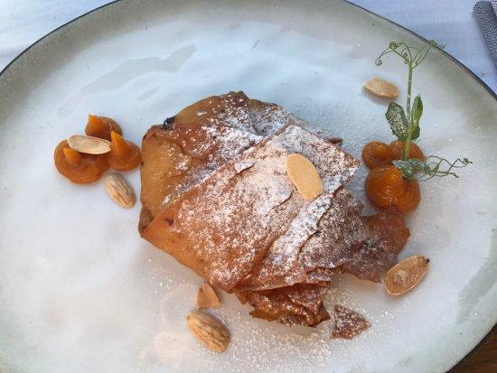 Mauresque: Fine Dining