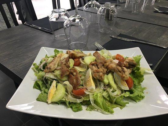 Restaurant Quai O Lyon