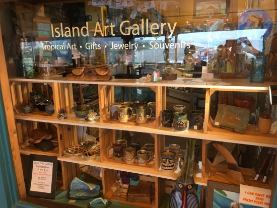 Island Art Gallery