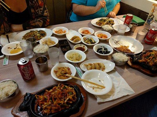seoul garden cuyahoga falls restaurant reviews phone number photos tripadvisor