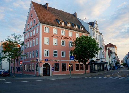 Restaurant Hotel Anker Ingolstadt