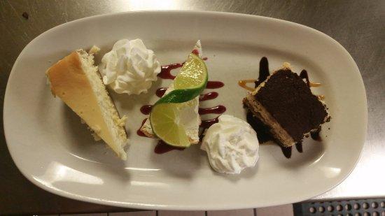 Endicott, NY: Enticing, homemade desserts!