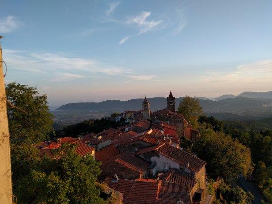Castello Malaspina di Fosdinovo 사진