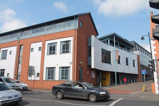 Ballymena Central Library