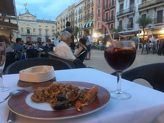 Pension Restaurante Forum : photo1.jpg