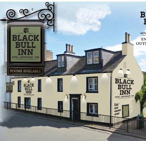 The Black Bull Hotel