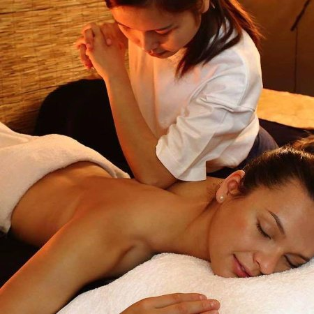 Unity Thai Massage Purley
