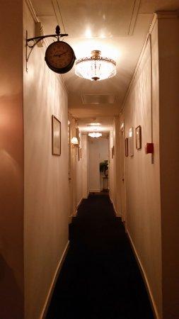 Strand Hotell Photo