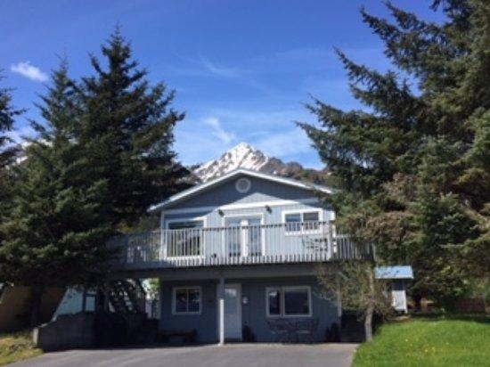 Bear's Den B&B and Lodging: Bears Den Seward, Alaska