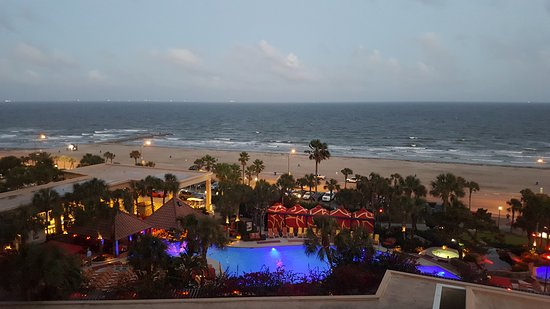 The San Luis Resort: 20170419_200558_large.jpg
