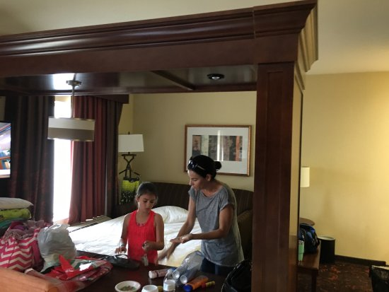 Hampton Inn & Suites New Braunfels : photo8.jpg