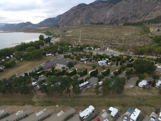 Nk'Mip Campground & RV Resort Foto