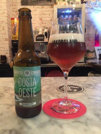 Caneca Furada - Cerveceria Artesanal