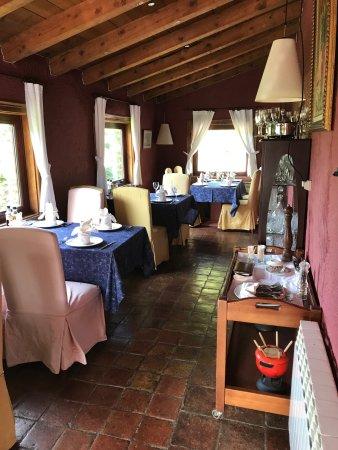 Hotel Sant Marcal Del Montseny