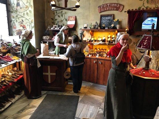 Olde Hansa Shoppe