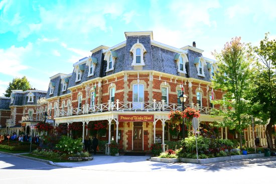 PRINCE OF WALES - Updated 2020 Prices, Hotel Reviews, and Photos  (Niagara-on-the-Lake, Canada) - Tripadvisor