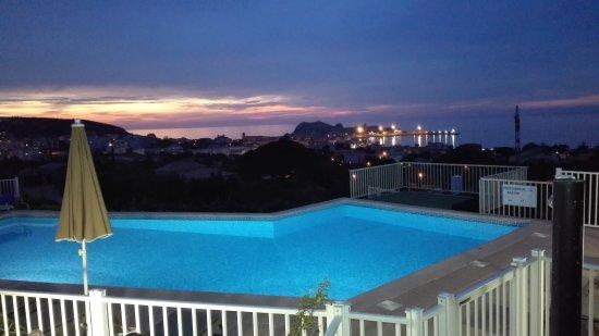 "Hotel Funtana Marina : IMG_20170531_212024_large.jpg"""