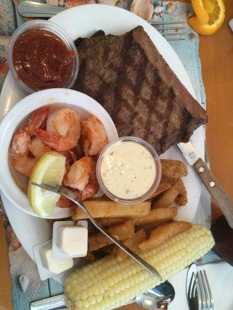 Spadafora's Down East Restaurant: photo1.jpg